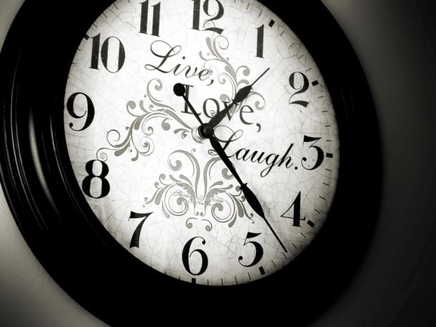 clockblog