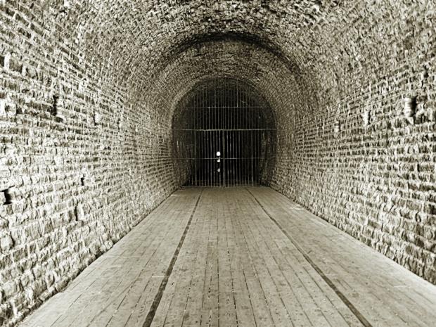 tunnelblog